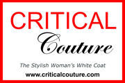 Critical Couture Logo
