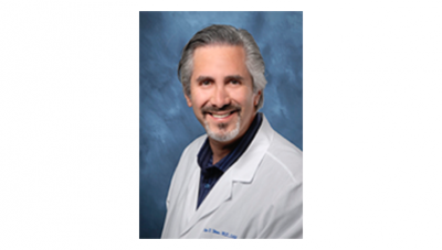 Dr. Peter Weiss, MD