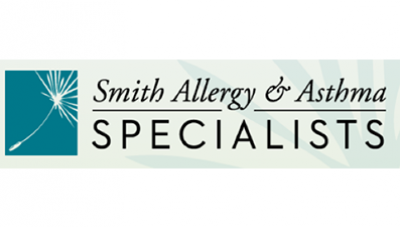 Dr. Chris Smith with Smith Allergy and Asthma Specialists