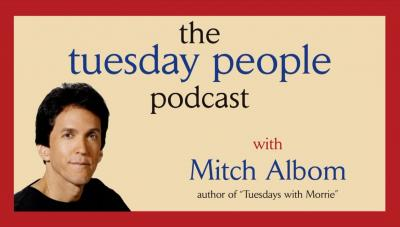 Tuesday People Podcast